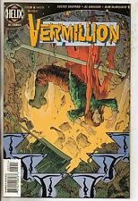 DC Helix Comics Vermillion #5 February 1997 VF+