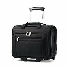 Samsonite Classic Wheeled Business Case  43876-1041