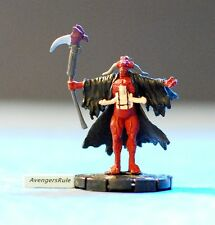 Horrorclix Nightmares 017 Death Uncommon