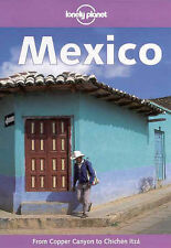 Mexico (Lonely Planet Country Guide), Doug Richmond