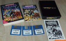 NATHAN NEVER ~ Commodore Amiga / OVP ~ BIG boxed ~ COMIC ~ riesiges/huge POSTER!