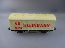 """Kleinbahn:Güterwagen """"40 Jahre Kleinbahn"""" (Stiege17)"""