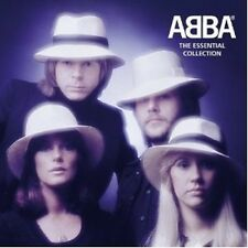 ABBA - THE ESSENTIAL COLLECTION 2 CD 39 TRACKS++++++++++++ NEU
