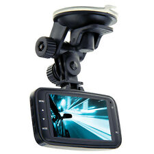 "2.7""Inch HD Car DVR Driving Dashboard Recorder Video Camera 1080P with G-sensor"