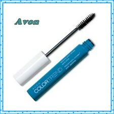 AVON Color Trend Plump Out Black Mascara Water - Resistant 7 ml