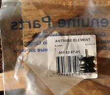 HUSQVARNA JONSERED CHAINSAW AV SHOCK MOUNT SMALL RUBBER OEM THE BEST
