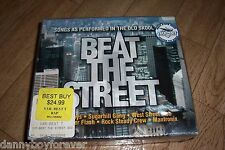 Beat The Street New 3 CD Songs As Performed In The Old Skool Days 80s Breakdance