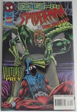 1995 SPIDER-MAN UNLIMITED #10 -  VG                (INV3905)