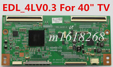"""SONY EDL_4LV0.3 For 40"""" TV LCD Screen LTY400HF09 T-con board  40inch KDL-40EX720"""