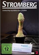 Stromberg - Staffel 5 LIMITED POP UP EDITION AUF 3 DVDs NEU OVP