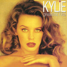 Minogue, Kylie, Greatest Hits, Very Good Import, Extra tracks