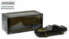 Smokey & The Bandit 1977 Pontiac Trans AM Diecast Car 1/24 By Greenlight 84013