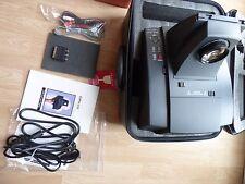 PROIETTORE LCD CTX EzPro 550 Muro Home Cinema Giochi PC compatto NUOVO COMPLETO