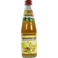 TOPINAMBUR Saft Schoenenberger Heilpfl.Säfte 330 ml