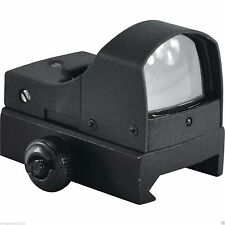Vector Optics SCRD 85 Mini Micro Red Dot Sight For Ruger Mark III, II, 22-45
