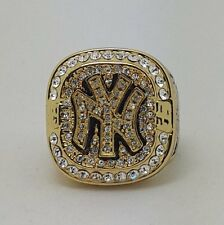 1999 New York Yankees world series championship ring JETER size 11 solid