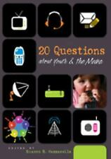 NEW - 20 Questions about Youth and the Media