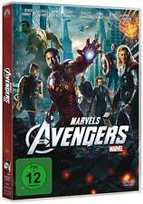 Marvel's The Avengers (2012) - Top Film - Blu Ray - Top Zustand