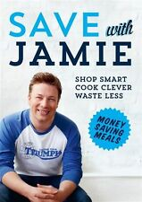 Save With Jamie Oliver Season 1 DVD NEW & SEALED - FREE LOCAL POST - COOKING TV