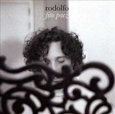 NEW - Rodolfo by Fito Paez