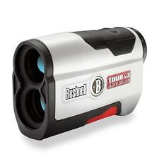 NEW BUSHNELL TOUR V3 SLOPE EDITION RANGEFINDER W/ JOLT PINSEEKER PATRIOT PACK