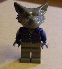 Lego Studios Werewolf Figur ( Werwolf ) Figuren Film Studio Movie Neu