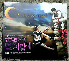 Fated to Love You 2014 - (Jang nara / Jang Hyuk)  Korean Drama OST Album K-POP