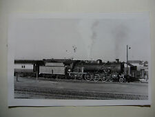 SA055 - 1971 SOUTH AFRICAN Gov RAILWAYS - LOCOMOTIVE No810 PORT ELIZABETH Photo