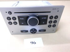 Nueva Radio CD tipo: CD 30 mp3 Opel Corsa C 13233930 6780520 original Opel