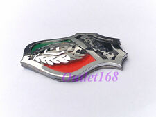 Piaggio Vespa 125 150 GL Rally SS 90 T5 Cosa PK FL 50 Emblem 3D Badge Logo Decal
