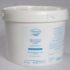 Thalgo Micronized Marine Algae 5kg 5000g Salon Pro Size Free Shipping #usuk