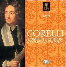 Corelli Complete Edition, New Music