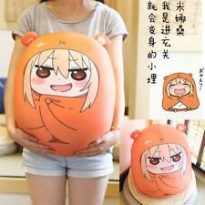 New Anime Himouto Umaru-chan Plush Toys Cosplay Soft Toy Figure Doll Pillow Gift
