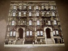 LED ZEPPELIN ~ PHYSICAL GRAFFITI ~ SWAN SONG SSK 89400 ~ 1st pressing EX+/EX+
