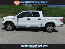 Ford : F-150 4X4-SuperCre