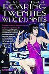 The Mammoth Book of Roaring Twenties Whodunnits: Murder Mysteries from the Age