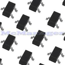 10x BFR92A NPN Low Noise/High Gain 5GHz SMD Transistor PACK OF 10