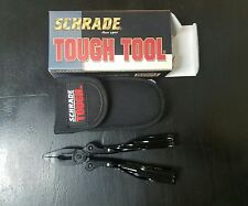 SCHRADE TOUGH TOOL 20 FUNCTION MULTI-TOOL ST1NB
