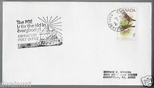 Canada Special Event Cover - PNE Exhibition Post Office Cover dated Aug. 29, 70