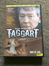 Taggart: Root of Evil Set (3-DVD)