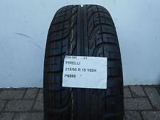 1 Sommerreifen Pirelli P6000 215/65R15 100H Neu!