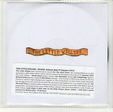 (EN224) The Little Willies, Jolene - 2012 DJ CD