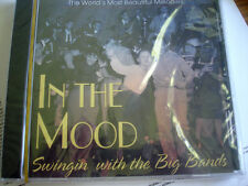 In The Mood Swingin with the Big Bands (CD) World's Most Beautiful Melodies