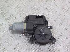 VW POLO 6R 2010 - 2014 O/S/R DRIVER SIDE REAR WINDOW MOTOR 6R0959812G