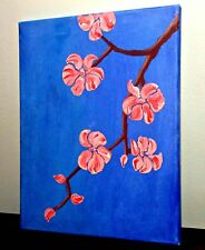 2000-Now hand made flower/floral art wall decor oil painting on canvas original