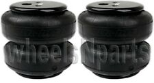 """AirLift Dominator D2600 Two Air Bags Single Port 1/2""""npt Air Springs Suspension"""
