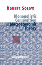 Monopolistic Competition and Macroeconomic Theory (Federico Caff� Lectures), Sol