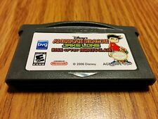 American Dragon: Jake Long, Rise of the Huntsclan Nintendo Game Boy Advance 2006
