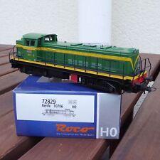 Roco 72829 Diesellokomotive Série 10700 de la RENFE Ep.3/4 DSS