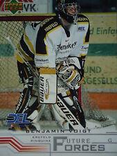 259 Benjamin Voigt Krefeld Pinguine DEL 2001-02